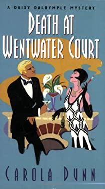 Death at Wentwater Court 9780758216007