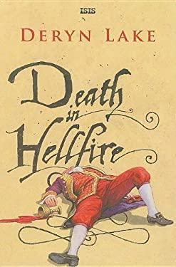 Death in Hellfire 9780753180556