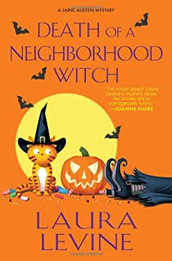 Death of a Neighborhood Witch 9780758238498
