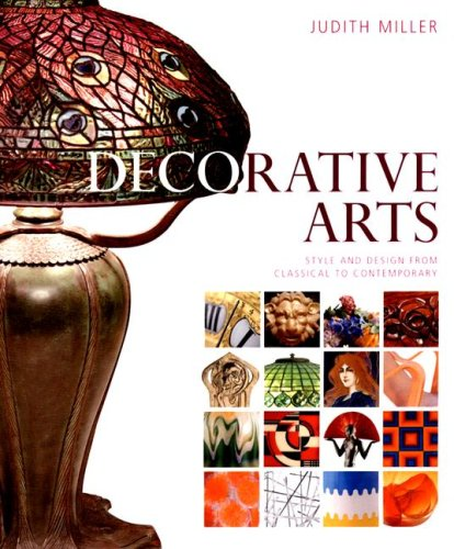 Decorative Arts 9780756623494