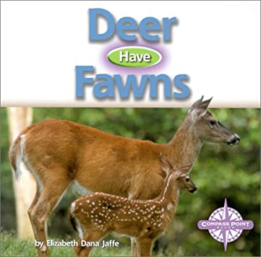 Deer Have Fawns 9780756501693
