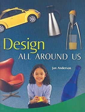 Design All Around Us 9780757841279