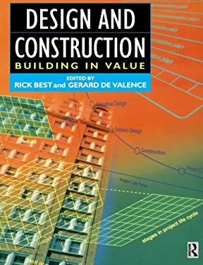 Design and Construction 9780750651493