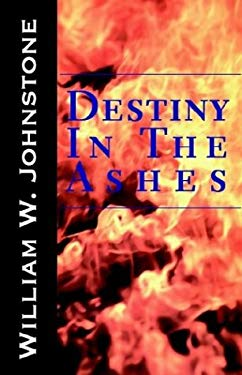 Destiny in the Ashes 9780759254275