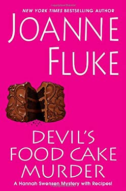 Devil's Food Cake Murder 9780758234919