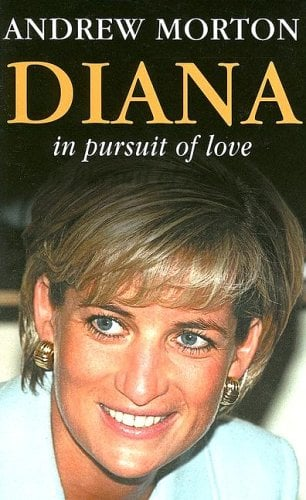 Diana: In Pursuit of Love 9780753199862