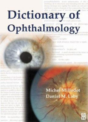 Dictionary of Ophthalmology 9780750647977
