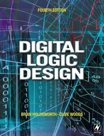 Digital Logic Design 9780750645829