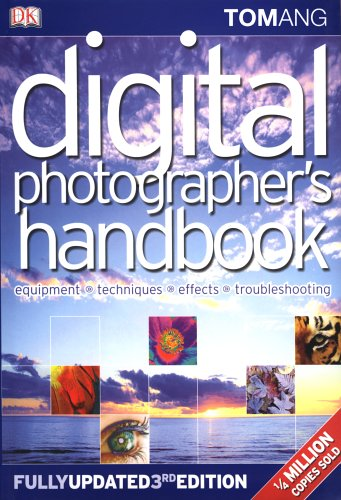 Digital Photographer's Handbook 9780756623555