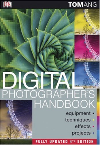 Digital Photographer's Handbook 9780756643102
