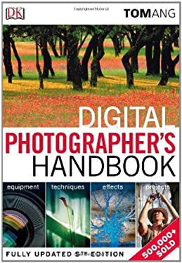 Digital Photographer's Handbook 9780756692421
