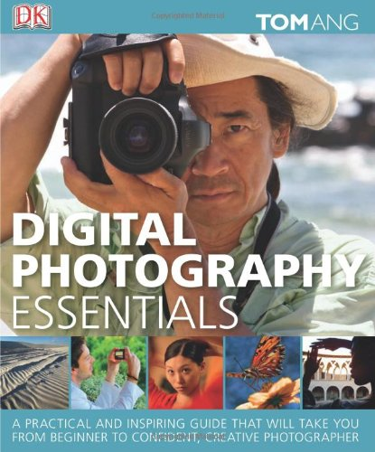 Digital Photography Essentials 9780756682149