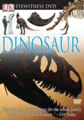 Eyewitness DVD: Dinosaur