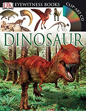 Dinosaur [With CDROM] 9780756658106
