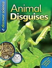 Animal Disguises 13369480