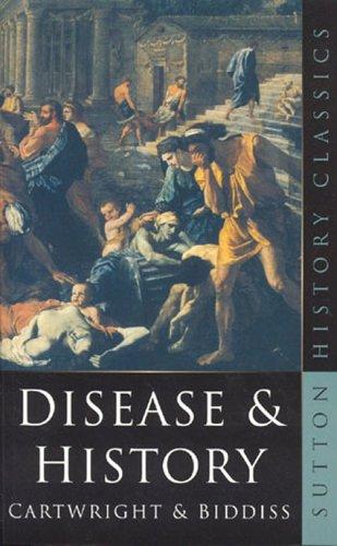 Disease & History 9780750935265