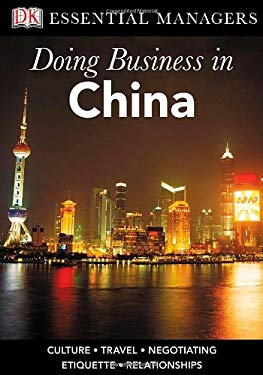 Doing Business in China 9780756637071