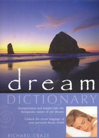 Dream Dictionary 9780754811589