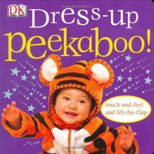 Dress-Up Peekaboo! 9780756631031