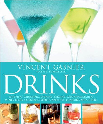 Drinks 9780756613235