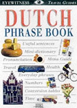 Dutch Phrase Book 9780751310870