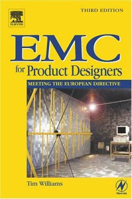 EMC for Product Designers 9780750649308