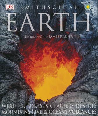Earth 9780756633325