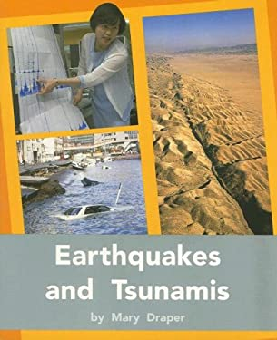 Earthquakes and Tsunamis 9780757811210