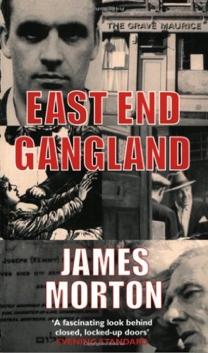 East End Gangland 9780751530056