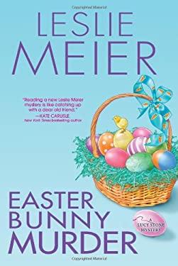 Easter Bunny Murder 9780758229359