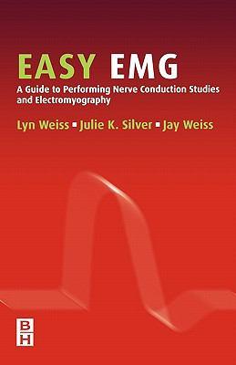 Easy Emg 9780750674317