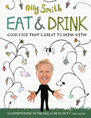Eat and Drink: Good Food That's Great to Drink with 9780755360628