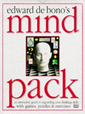 Edward de Bono's Mind Pack 9780751301908