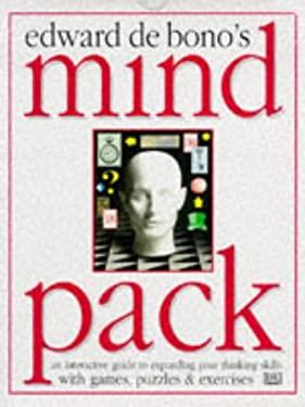 Edward de Bono's Mind Pack
