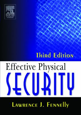 Effective Physical Security 9780750677677