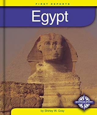 Egypt 9780756501266