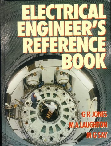 K Jones Electrics Ludlow http://www.betterworldbooks.com/electrical-engineer-s-reference-book ...