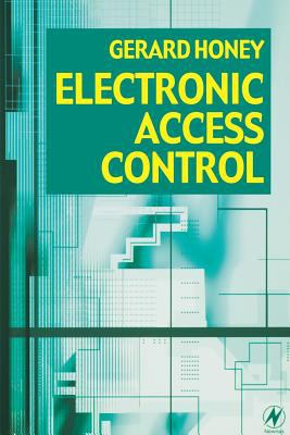 Electronic Access Control 9780750644730