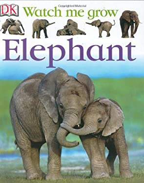 Elephant 9780756611552