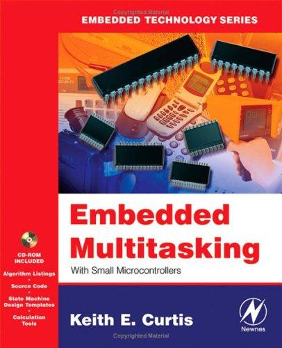 Embedded Multitasking [With CDROM] 9780750679183