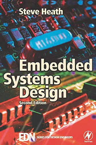 Embedded Systems Design 9780750655460