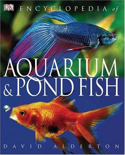 Encyclopedia of Aquarium Fish 9780756609412