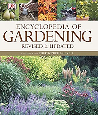 Encyclopedia of Gardening 9780756698287