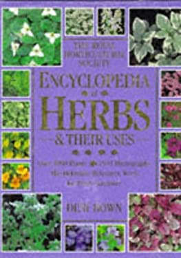 Encyclopedia of Herbs & Their Uses 9780751302035