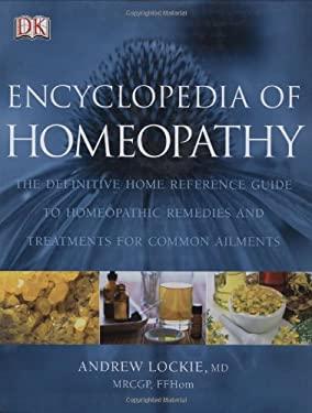 Encyclopedia of Homeopathy 9780756618711