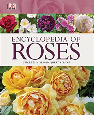 Encyclopedia of Roses 9780756688684