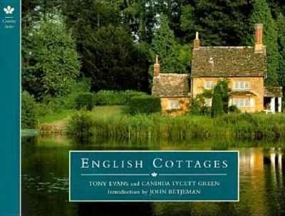 English Cottages 9780753802663