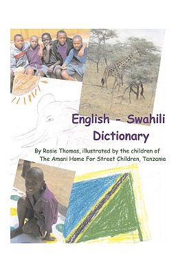 English Swahili Dictionary 9780755210923
