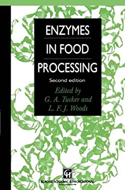 Enzymes in Food Processing 9780751402490