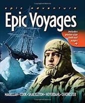Epic Adventure: Epic Voyages